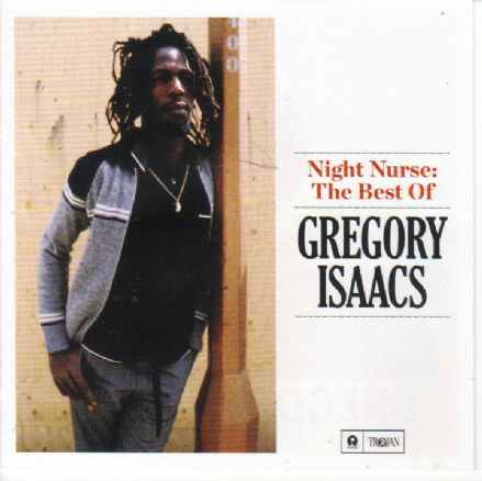 Gregory Isaacs - Night Nurse: The Best Of... (Trojan) 2xCD